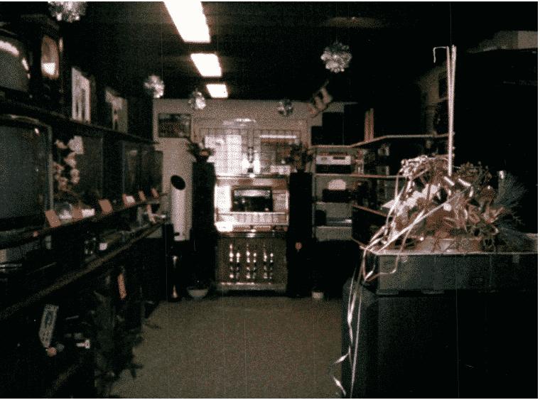 verbouwing 1987 jukebox