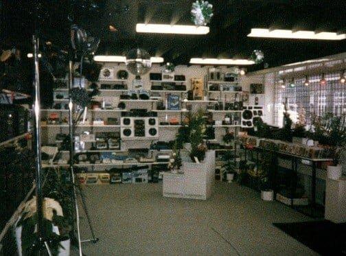 verbouwing 1987