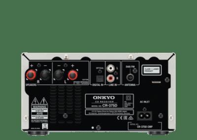 Onkyo CS-375D - Veldmeyer - b