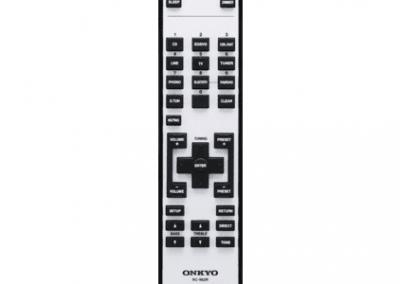 Onkyo TX-8220 remote - Veldmeyer